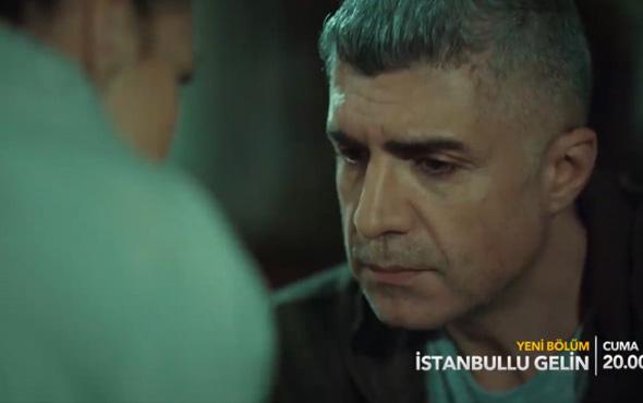 İstanbullu Gelin 69. bölüm 2.fragmanı