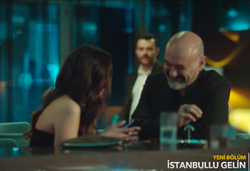 İstanbullu Gelin'i karıştıran ihanet! Karısını o halde görünce... - Sayfa 4