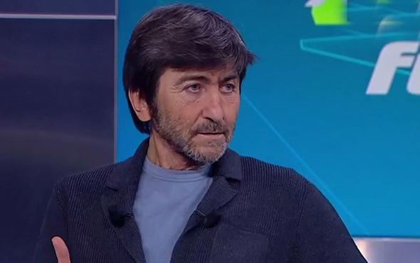 Rıdvan Dilmen: Valbuena'ya faul var