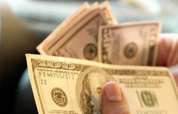Dolar bu sabaha dalgalı başladı 22 Ocak sabahında dolar ne kadar oldu?