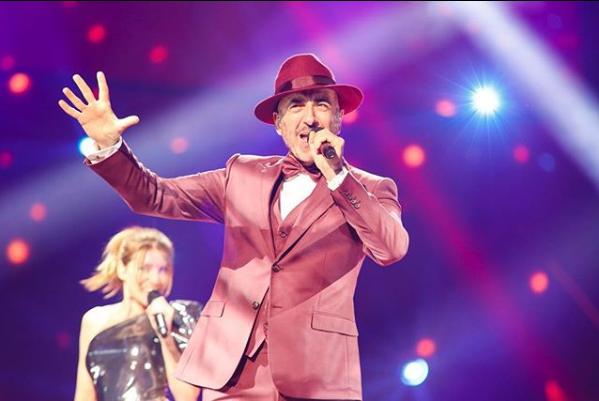 Türk şarkıcı ikinci kez Eurovision'da! Bakın hangi ülke için yarışacak - Sayfa 2
