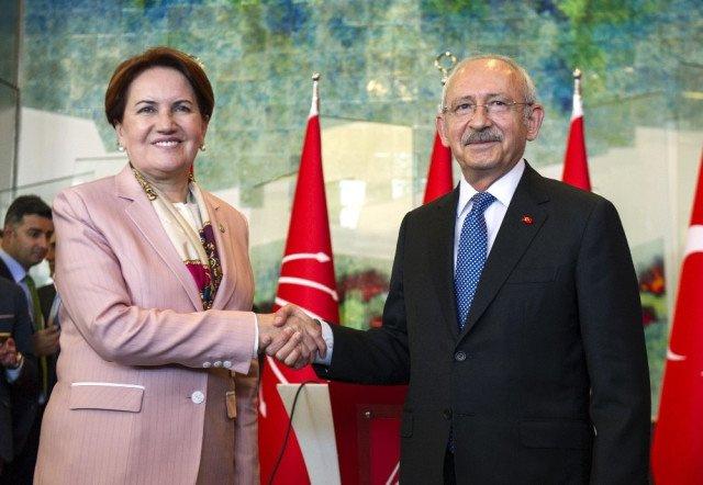 Kulisleri sallayan iddia! Meltem Cumbul CHP ve İYİ Parti'nin Şişli adayı mı olacak
