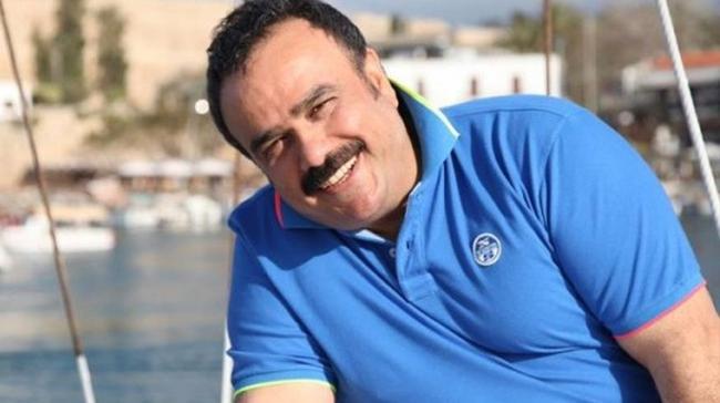 Bülent Serttaş'ın abisi Yalçın Serttaş: Bülent iki elim yakanda - Sayfa 3