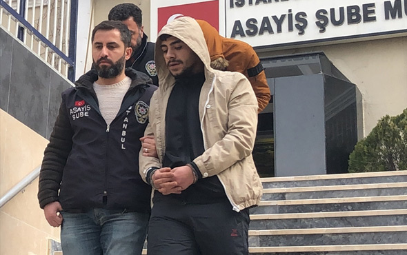 Zeytinburnu'nda 'yol verme' cinayeti
