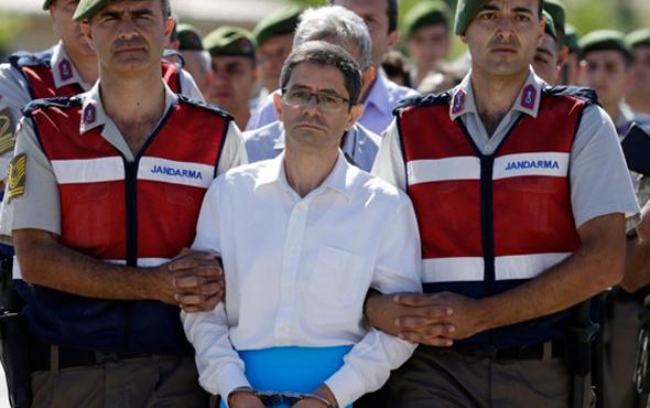 Kemal Batmaz'a bağlı 9 'mahrem imam' gözaltında