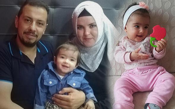 Bu acıya yürek dayanmaz: 2 yaşındaki çocuğun feci ölümü!