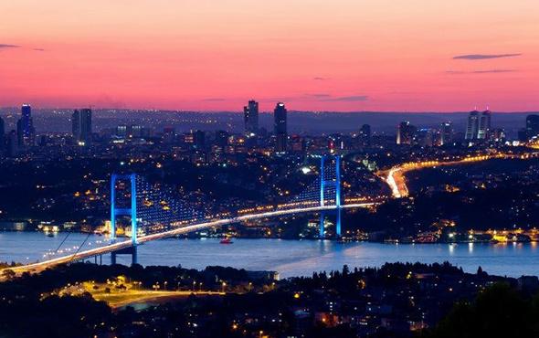 Financial Times yazdı: İstanbul'da yaşamak için 5 neden