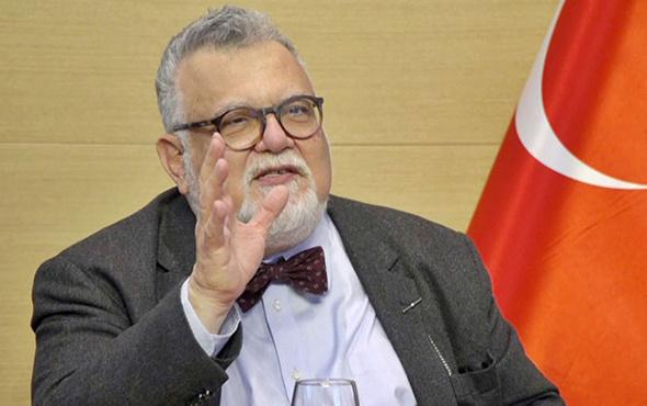 Celal Şengör, Türkiye'ye hakaret etti!