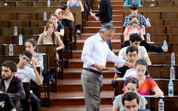 Üniversite sınavı ne zaman 2019 YKS başvurularI ne zaman yapılacak?
