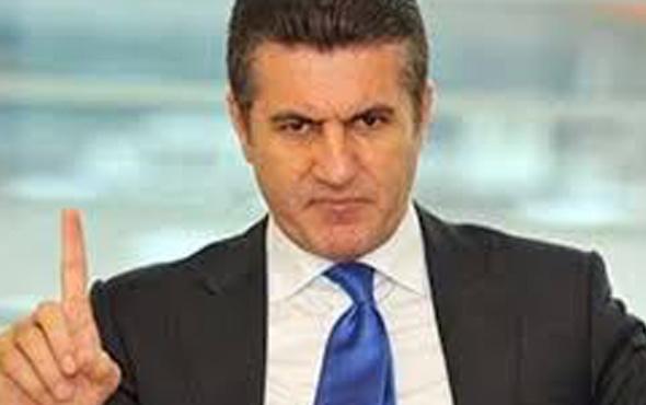 'Mustafa Sarıgül, CHP'den istifasını bugün açıklayacak' iddiası
