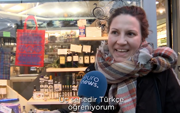 Macarlar cevapladı: Kökenleri Türk mü?