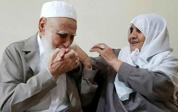 Seyyid Tahir Özışık eli öpülen bir adamdı ama eşi söz konusu olunca el de öperdi - Sayfa 1