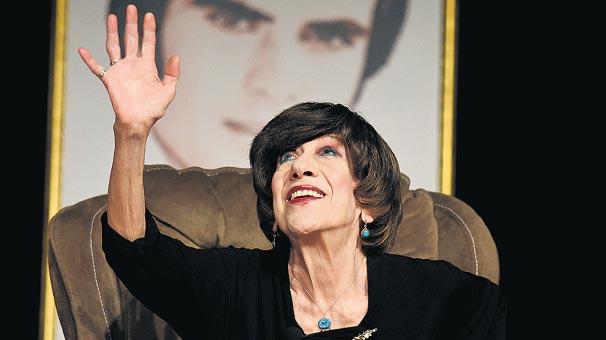 Ayşen Gruda neden öldü hastalığı neydi 57 yıldır güldürdü ama... - Sayfa 1