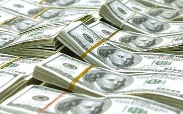 Dolar kurunda haftalar sonra bir ilk ne kadar oldu?