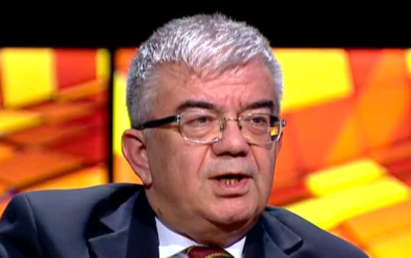 Ahmet Rasim Küçükusta 'süper gıda' dediği yiyecekleri açıkladı