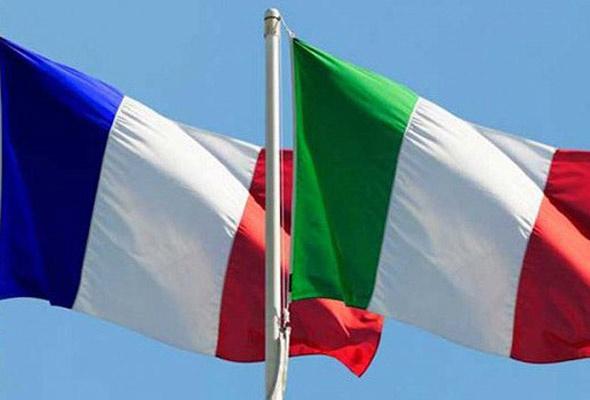 Ülkeler arası salak tartışması İtalya ve Fransa'da kriz büyüyor
