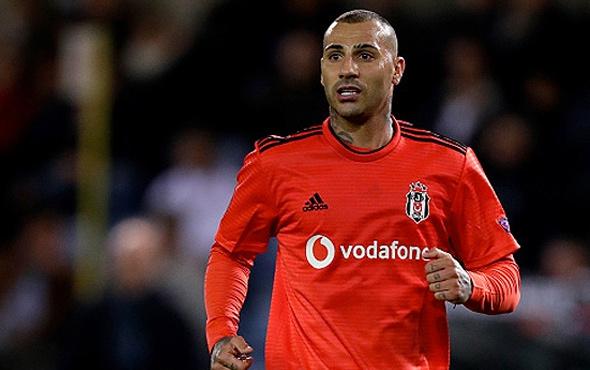 Şenol Güneş'in gönlü razı değil! Beşiktaş'ta Quaresma'ya onay çıktı