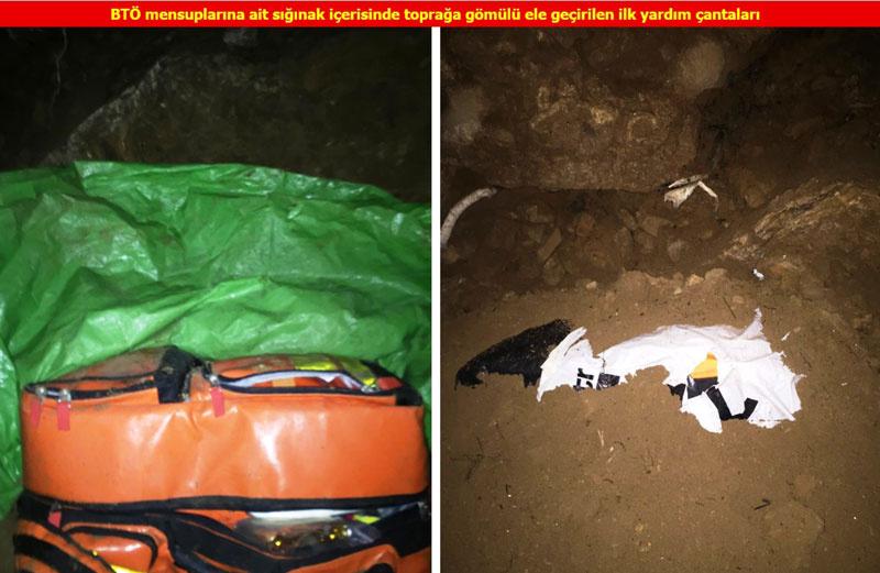 PKK'nın kirli yüzü! Camiyi bakın nasıl kullanmışlar - Sayfa 4
