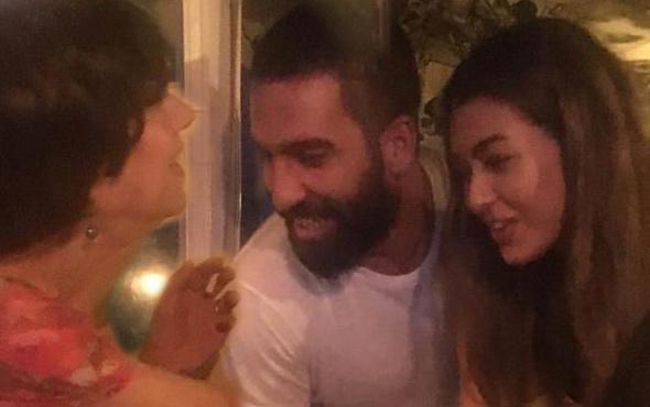 Ayşen Gruda'nın doğum gününde yaşananları anlattı: Arda özür diledi