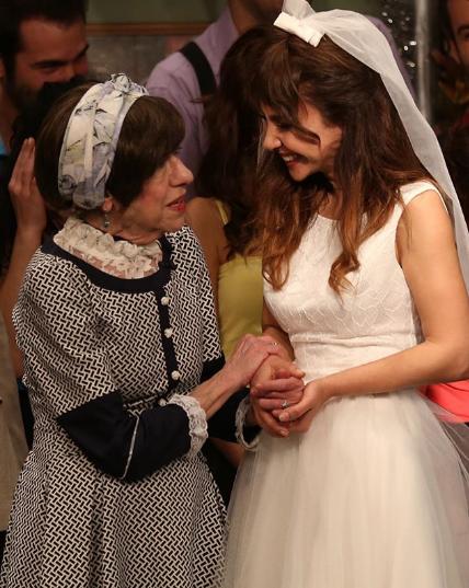 Ayşen Gruda'nın doğum gününde yaşananları anlattı: Arda özür diledi - Sayfa 2