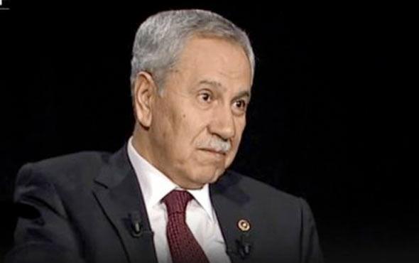 Bülent Arınç'tan Abdullah Gül bombası! Gül'ün partisine katılacak mı?