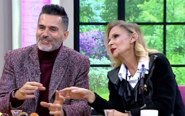 Yaşar Alptekin 21 yıl sonra yeniden evleniyor ilk eşi Nilgün Altınyay itirafları olay