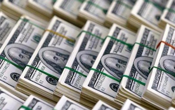 Vatandaş dolara koştu 770 milyon dolar daha eklendi