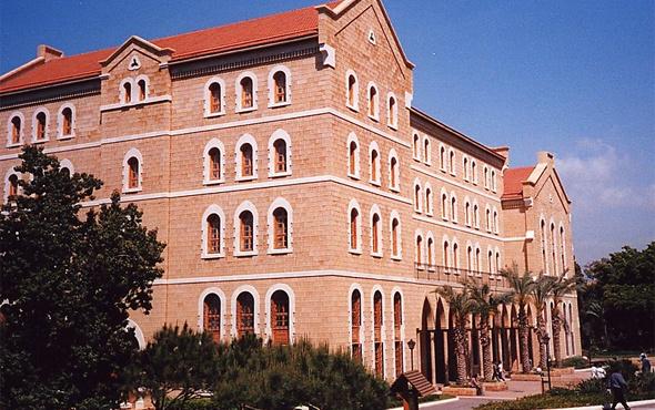 ABD yönetimi Filistinli öğrencilerin burslarını kesti
