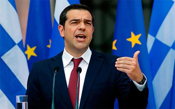 Yunanistan Venezuela konusunda tarafını seçti!