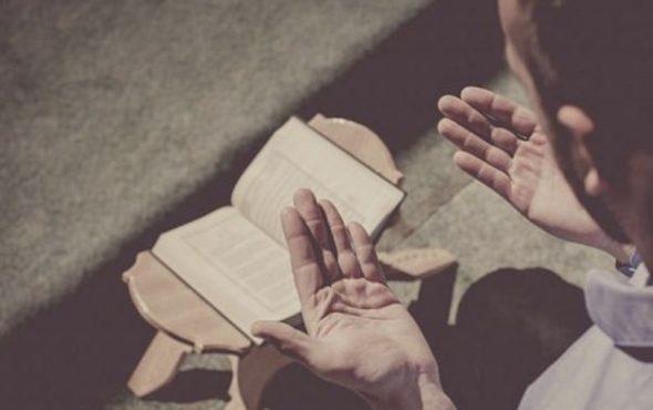 Cuma günü hastalara okunacak Hz Muhammed'in şifa duası