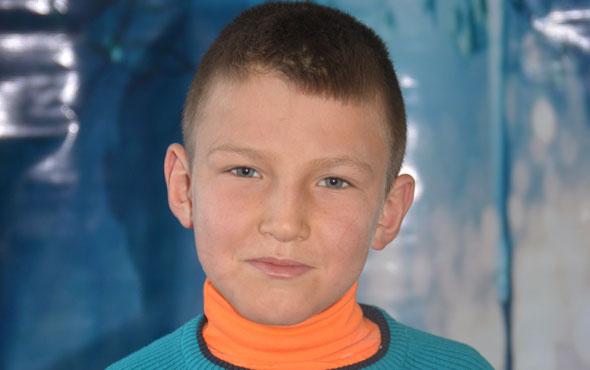 10 yaşındaki Musa'nın kahreden ölümü! Bir anda yere yığıldı