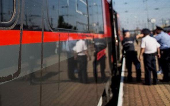 Almanya'da bomba alarmı: 500 kişi tahliye edildi!