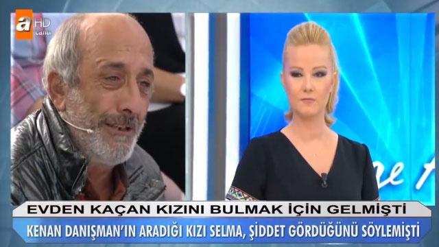 Müge Anlı'da gözyaşlarıyla kızını arayan baba tutuklandı! - Sayfa 4