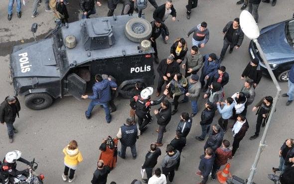 Diyarbakır'ı karıştıran iğrenç taciz olayı