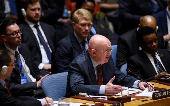 Rusya'dan ABD'ye darbe suçlaması