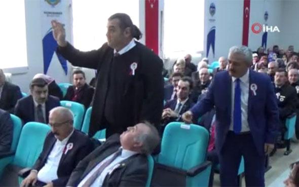 Bakan Kurum ile Kazım Karabekir Paşa'nın torunu arasındaki 15 Temmuz tartışması