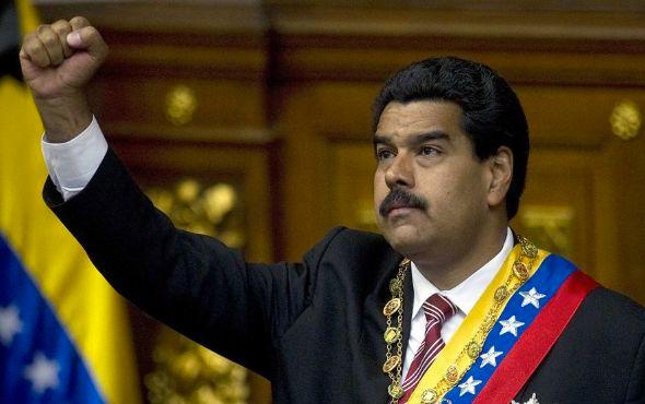 Avrupa'nın 8 gün kararına Venezuela'dan yanıt