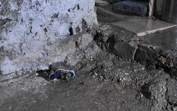 Konya'da anne ve iki çocuğu öldürülmüş halde bulundu!