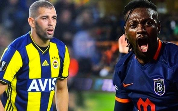 Anlaşma tamam! Süper Lig'de dev takas