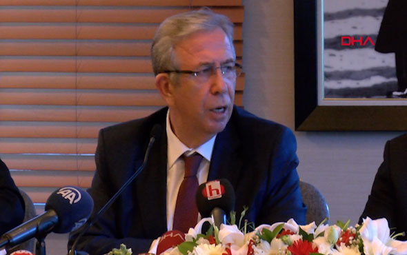CHP Ankara adayı Mansur Yavaş anket sonuçlarını açıkladı