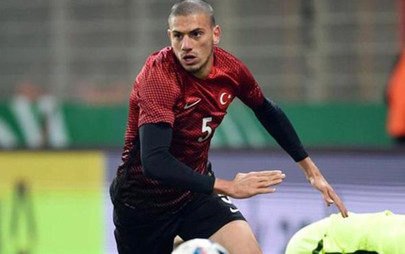 Merih Demiral'ın İtalya transferinde Juventus detayı