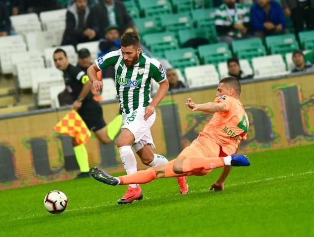 Fenerbahçe beğenmeyip gönderdi! Merih Demiral'ın transferinde Juventus detayı