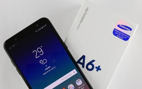 Samsung cihazlarının ambalajları değişiyor