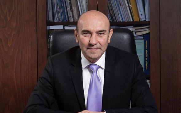 CHP İzmir adayı Tunç Soyer'den AK Partili isme davet!