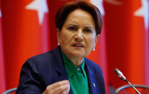 Meral Akşener'den Tunç Soyer savunması ülkücüleri kızdıracak