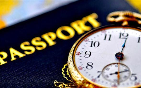 Avrupa Birliği'nden vize kararı! Başvuru ücretleri...