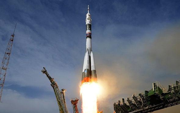 Soyuz uzay araçları 2019 yılında 216 göreve gidecek