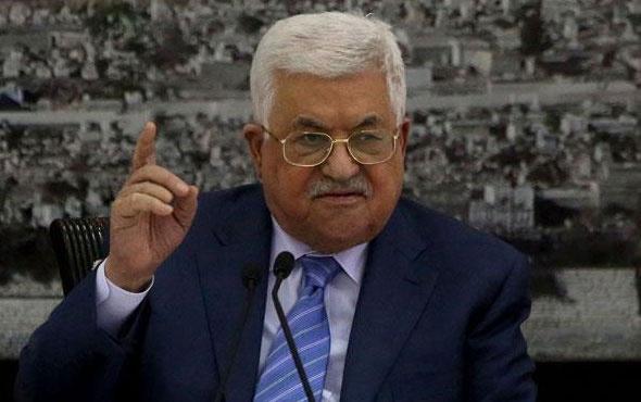 Mahmud Abbas hükümetin istifasını kabul etti