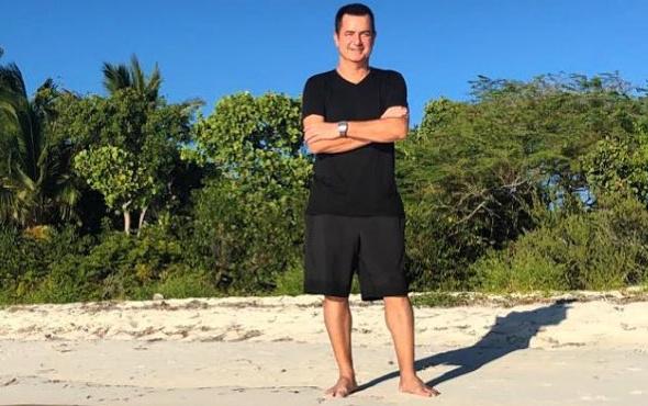 Survivor adasındaki Acun Ilıcalı mesaj: Seni çok seviyorum