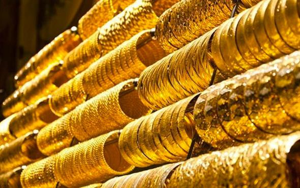 Gram ve çeyrek altın ne kadar oldu? 30 Ocak altın fiyatları